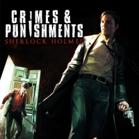 Sherlock Holmes:Crimes and Punishments