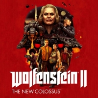 بازی Wolfenstein II: The New Colossus